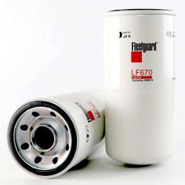 Fleetguard Lube Filter