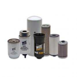 Fuel Filter wix
