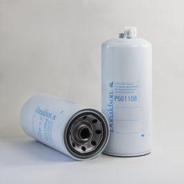 Fuel Water Separator D
