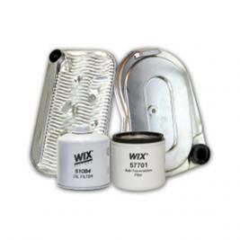 Transmission Filter wix
