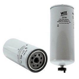 wix fuel water separator